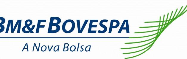 LogoBMFBOVESPA