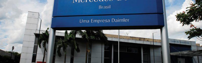 8ecce58bc Mercedes diz que não fechará fábrica mineira | Opere Futuros